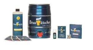 Braufässchen 5 Liter Bierbrauset Sieger Braufässchen im Bierbrauset-Vergleich 2015