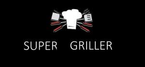 super-griller logo: Grillvergleiche, Testberichte und Grillzubehör