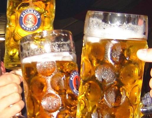Biergeschenke Gläser