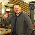 Gründer der Brauerei Sander (Ulrich Sander)