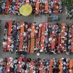 zweites Darmstädter Brauerfestival in Darmstadt
